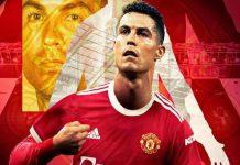 Tin MU 10/9: Ronaldo đã sẵn sàng ra mắt MU ở trận gần nhất