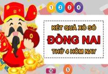 Dự đoán XSDNA 27/10/2021 thống kê lô VIP Đồng Nai
