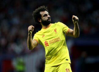 Bóng đá quốc tế 20/10: Salah đi vào lịch sử Liverpool