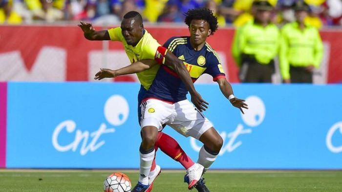 Nhận định kqbd Colombia vs Ecuador ngày 15/10