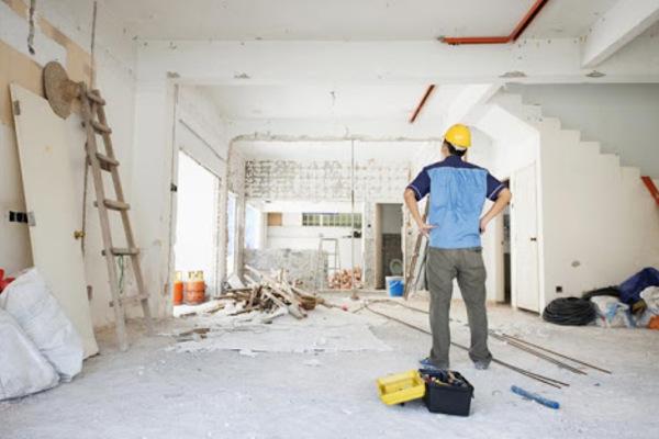 Mơ thấy sửa nhà điềm báo gì đánh số gì?