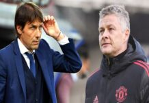Tin thể thao chiều 25/10: Man Utd chọn xong người thay thế Solskjaer