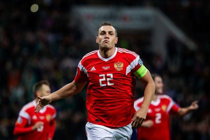 Nhận định bóng đá Slovenia vs Nga ngày 12/10
